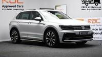 Volkswagen Tiguan 2.0 R-LINE TECH TDI 4MOTION DSG 5d 148 BHP *** PAN 1