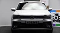 Volkswagen Tiguan 2.0 R-LINE TECH TDI 4MOTION DSG 5d 148 BHP *** PAN 4