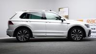 Volkswagen Tiguan 2.0 R-LINE TECH TDI 4MOTION DSG 5d 148 BHP *** PAN 6