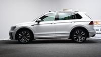 Volkswagen Tiguan 2.0 R-LINE TECH TDI 4MOTION DSG 5d 148 BHP *** PAN 7