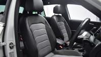 Volkswagen Tiguan 2.0 R-LINE TECH TDI 4MOTION DSG 5d 148 BHP *** PAN 11