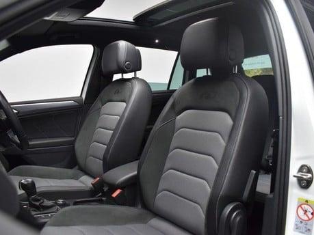 Volkswagen Tiguan 2.0 R-LINE TECH TDI 4MOTION DSG 5d 148 BHP *** PAN 13