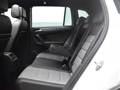 Volkswagen Tiguan 2.0 R-LINE TECH TDI 4MOTION DSG 5d 148 BHP *** PAN 16