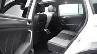 Volkswagen Tiguan 2.0 R-LINE TECH TDI 4MOTION DSG 5d 148 BHP *** PAN 18