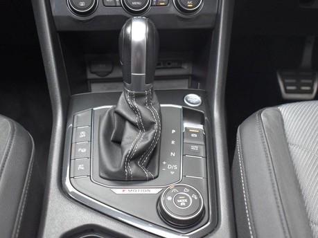 Volkswagen Tiguan 2.0 R-LINE TECH TDI 4MOTION DSG 5d 148 BHP *** PAN 20