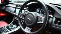 Jaguar XF *PANORAMIC ROOF*2.0 R-SPORT 4d 177 BHP ***PANORAMIC ROOF- DIGI DASH *** 2