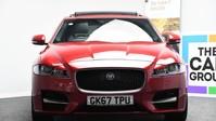 Jaguar XF *PANORAMIC ROOF*2.0 R-SPORT 4d 177 BHP ***PANORAMIC ROOF- DIGI DASH *** 4