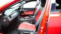 Jaguar XF *PANORAMIC ROOF*2.0 R-SPORT 4d 177 BHP ***PANORAMIC ROOF- DIGI DASH *** 10