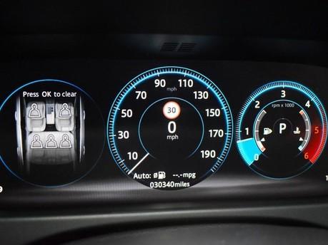 Jaguar XF *PANORAMIC ROOF*2.0 R-SPORT 4d 177 BHP ***PANORAMIC ROOF- DIGI DASH *** 13