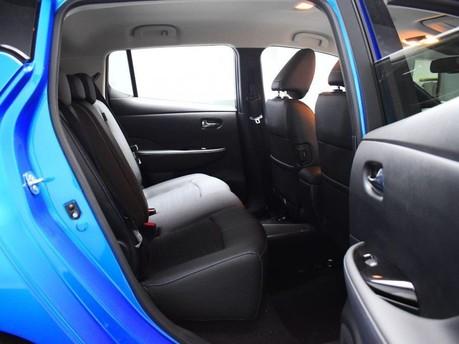 Nissan LEAF *KEYLESS GO*DRIVER ASSIST* N-CONNECTA 5d 148 BHP SAT NAV - 360 DEGREES CAME 11