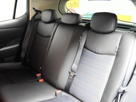Nissan LEAF *KEYLESS GO*DRIVER ASSIST* N-CONNECTA 5d 148 BHP SAT NAV - 360 DEGREES CAME 20