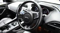 Jaguar F-Pace **PANORAMIC ROOF**3.0 V6 S AWD 5d 296 BHP ***PANORAMIC GLASS SUNROOF*** 2