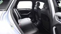 Audi S3 2.0 S3 SPORTBACK TFSI QUATTRO BLACK EDITION 5d 296 BHP Air Con - Rear Parki 9