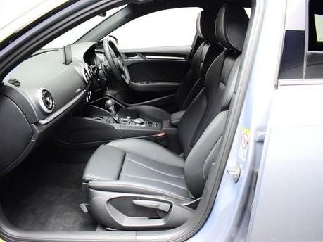 Audi S3 2.0 S3 SPORTBACK TFSI QUATTRO BLACK EDITION 5d 296 BHP Air Con - Rear Parki 10