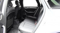 Audi S3 2.0 S3 SPORTBACK TFSI QUATTRO BLACK EDITION 5d 296 BHP Air Con - Rear Parki 11
