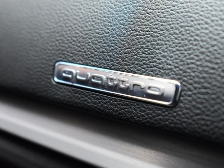 Audi S3 2.0 S3 SPORTBACK TFSI QUATTRO BLACK EDITION 5d 296 BHP Air Con - Rear Parki 16