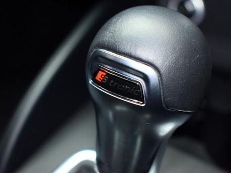 Audi S3 2.0 S3 SPORTBACK TFSI QUATTRO BLACK EDITION 5d 296 BHP Air Con - Rear Parki 17
