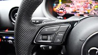 Audi S3 2.0 S3 SPORTBACK TFSI QUATTRO BLACK EDITION 5d 296 BHP Air Con - Rear Parki 18