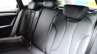 Audi S3 2.0 S3 SPORTBACK TFSI QUATTRO BLACK EDITION 5d 296 BHP Air Con - Rear Parki 24