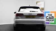 Audi A3 1.0 SPORTBACK TFSI S LINE 5d 114 BHP ***SAT NAV-DAB-BLUETOOTH*** 3
