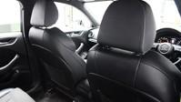 Audi A3 1.0 SPORTBACK TFSI S LINE 5d 114 BHP ***SAT NAV-DAB-BLUETOOTH*** 10