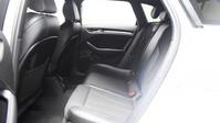 Audi A3 1.0 SPORTBACK TFSI S LINE 5d 114 BHP ***SAT NAV-DAB-BLUETOOTH*** 11