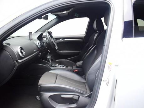 Audi A3 1.0 SPORTBACK TFSI S LINE 5d 114 BHP ***SAT NAV-DAB-BLUETOOTH*** 13