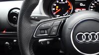Audi A3 1.0 SPORTBACK TFSI S LINE 5d 114 BHP ***SAT NAV-DAB-BLUETOOTH*** 17