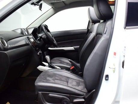 Suzuki Vitara SZ5 ALLGRIP 10