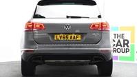 Volkswagen Touareg V6 R-LINE TDI BLUEMOTION TECHNOLOGY 5