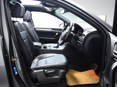 Volkswagen Touareg V6 R-LINE TDI BLUEMOTION TECHNOLOGY 8