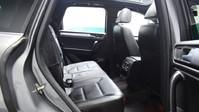 Volkswagen Touareg V6 R-LINE TDI BLUEMOTION TECHNOLOGY 9