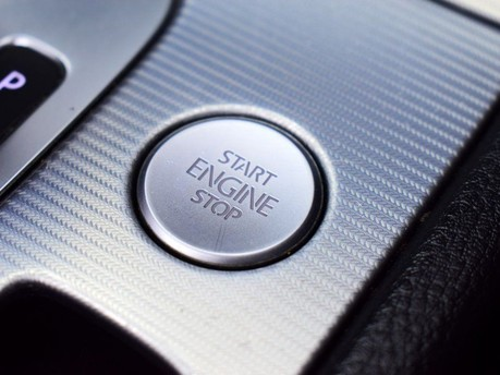 Volkswagen Touareg V6 R-LINE TDI BLUEMOTION TECHNOLOGY 13