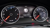 Volkswagen Touareg V6 R-LINE TDI BLUEMOTION TECHNOLOGY 14