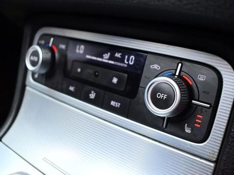 Volkswagen Touareg V6 R-LINE TDI BLUEMOTION TECHNOLOGY 17
