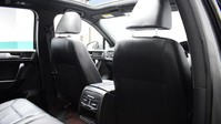 Volkswagen Touareg V6 R-LINE TDI BLUEMOTION TECHNOLOGY 21