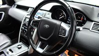 Land Rover Discovery Sport TD4 HSE BLACK 2