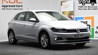 Volkswagen Polo SE TSI 1