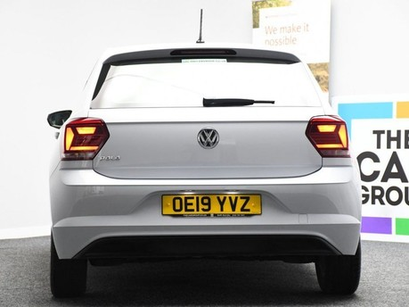 Volkswagen Polo SE TSI 5