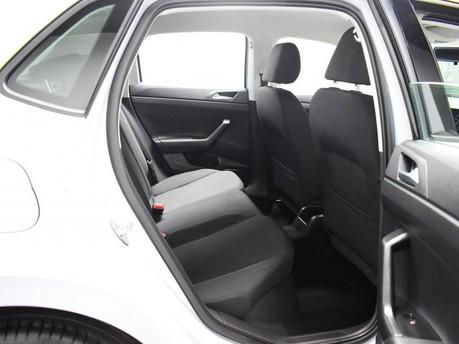 Volkswagen Polo SE TSI 9