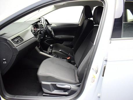 Volkswagen Polo SE TSI 10