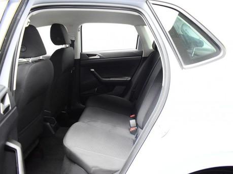 Volkswagen Polo SE TSI 11