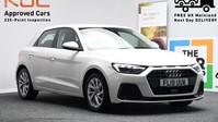 Audi A1 SPORTBACK TFSI SPORT 1