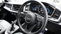 Audi A1 SPORTBACK TFSI SPORT 2