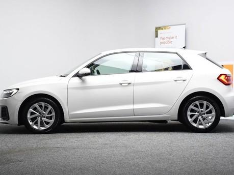 Audi A1 SPORTBACK TFSI SPORT 7