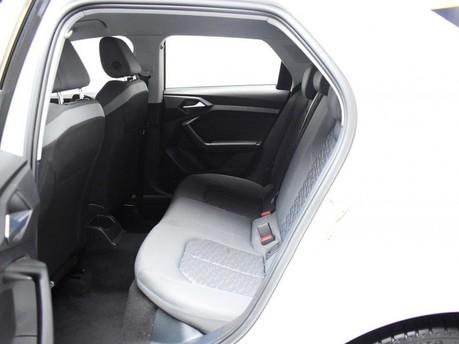 Audi A1 SPORTBACK TFSI SPORT 11