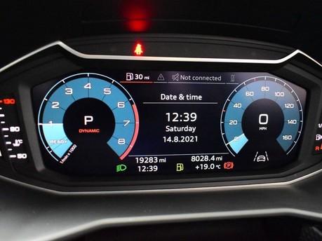 Audi A1 SPORTBACK TFSI SPORT 13