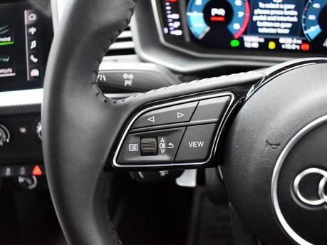 Audi A1 SPORTBACK TFSI SPORT 16