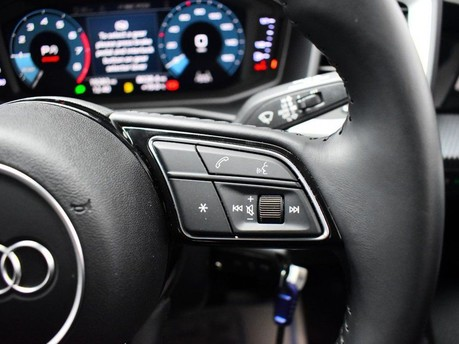 Audi A1 SPORTBACK TFSI SPORT 17