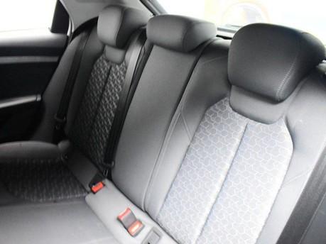 Audi A1 SPORTBACK TFSI SPORT 19